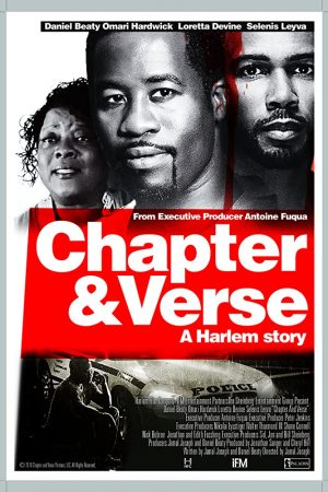 Chapter and Verse poster