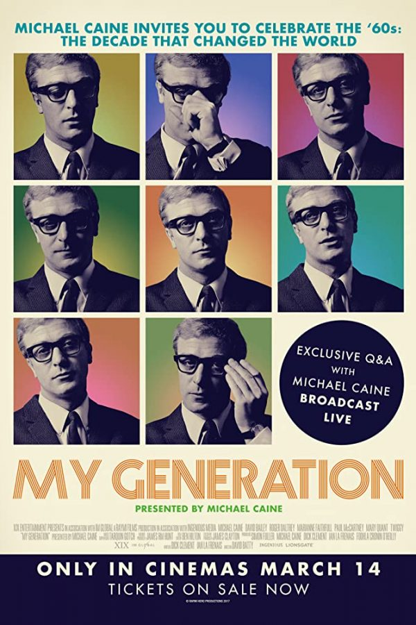 My Generation poster